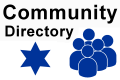 The Namoi Valley Community Directory