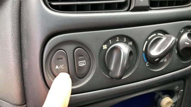 How to maintain your own car Air-conditioning system